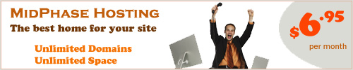 Great Web Hosting