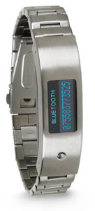 BluAlert Bluetooth Bracelet