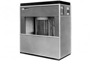 IBM 350 Disk Storage